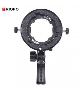 TRIOPO TR-05 SUPPORT 5 MULTIFUNCTIONAL FLASHES