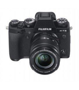 FUJIFILM X-T3 + OIS XF 18-55mm f / 2,8-4 R LM BLACK