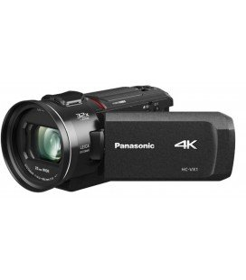 PANASONIC HC-VX1EG VIDEO CAMERA 4K