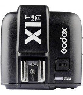GODOX FUJIFILM TRIGGER X1T WIRELESS