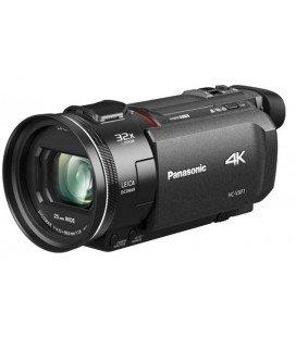 PANASONIC HC-VFX1E CAMÉRA VIDÉO 4K CINÉMATIQUE