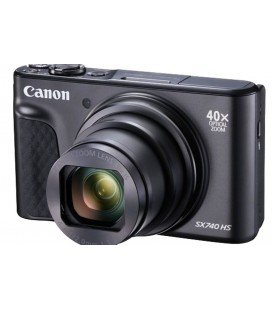 CANON POWERSHOT SX740HS + REGALO KIT V-BLOGGING