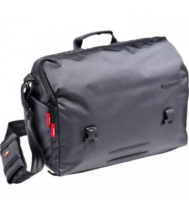 MANFROTTO MANHATTAN SPEEDY-30 BOLSA GRIS