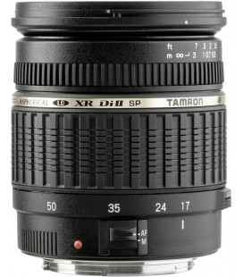 TAMRON SP AF 17-50mm f2.8 XR Di II LD LD IF CANON