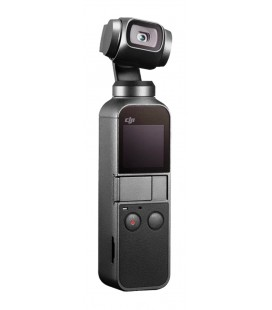 DJI OSMO POCKET 4K/60FPS