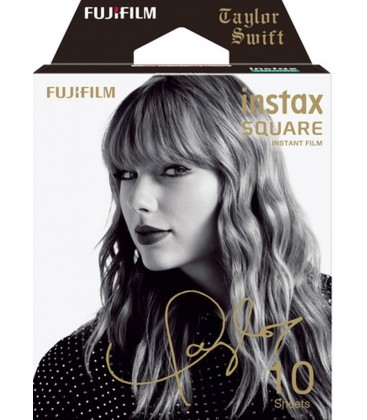 FUJIFILM INSTAX SQUARE SQ10 TAYLOR SWIFT EDICION