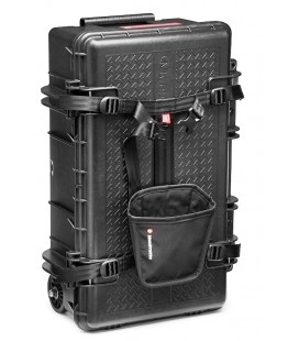MANFROTTO TOUGH L-55 caso con ruote Prolight