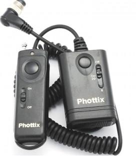 PHOTTIX CLEON W-R S6 WIRELESS P/SONY 100-200-300-350-700