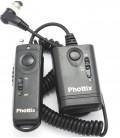 PHOTTIX CLEON W-R S6 WIRELESS P/SONY 100-200-300-300-350-700