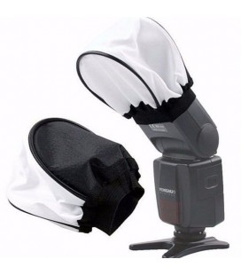 PHOTTIX UNIVERSAL FABRIC FLASH DIFFUSER