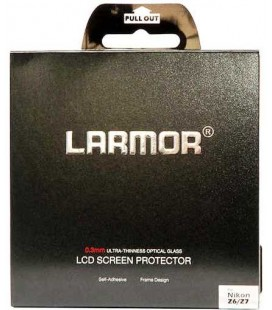 GGS LARMOR LCD screen PROTECTOR for NIKON Z6/Z7
