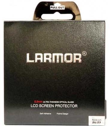 GGS LARMOR PROTECTOR DE PANTALLA -LCD PARA NIKON Z6/Z7