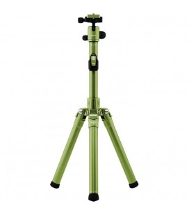 MEFOTO Tripod ROADTRIP AIR KIT-GREEN