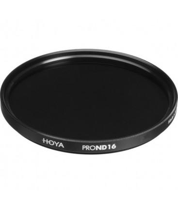HOYA PRO ND16 52MM FILTRO