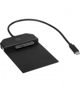 ATOMOS DOCKING STATION USB-C 3.1