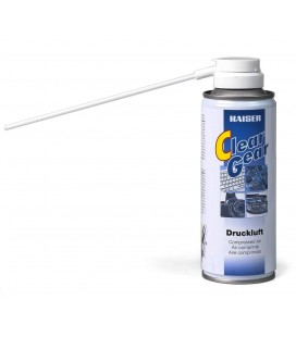 KAISER CLEAR GEAR AIRE COMPRIMIDO 200ML