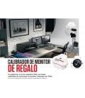 "CANON PROGRAF  PRO-1000 17"" IMPRESORA PROFESSIONAL + REGALO SPYDER X PRO"