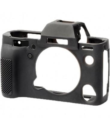 EASYCOVER FUNDA PROTECTORA FUJI XT-3 NEGRA (INCLUYE PROTECTOR DE PANTALLA LCD)