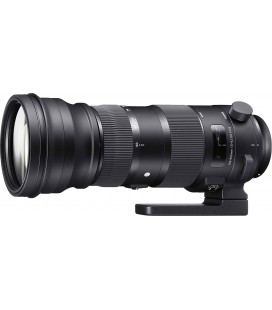SIGMA 150-600mm F5-6.3 DG OS HSM SPORTS PARA CANON