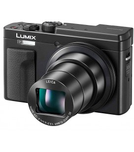 PANASONIC LUMIX DMC-TZ95 BLACK