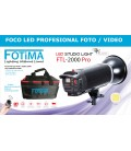 FOTIMA LED STUDIO LIGHT FTL-2000 PRO