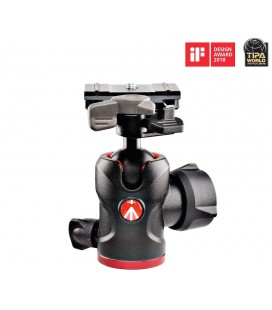MANFROTTO ROTULA BOLA MINI MH494