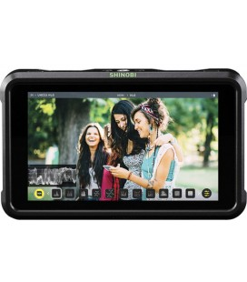 ATOMOS MONITOR SHINOBI SD/HDMI 5""