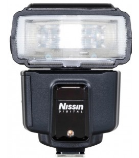NISSIN FLASH I600 FOR CANON