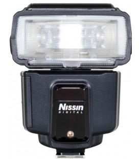 NISSIN FLASH I600 PER CANON