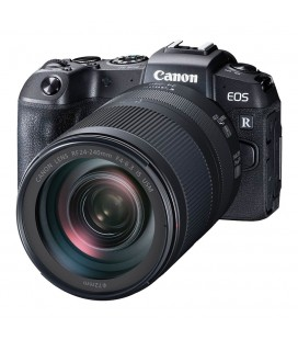 CANON  EOS RP+24-240 IS NNO USM