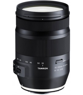 TAMRON 35-150MM F/2.8-4 DI USD CANON