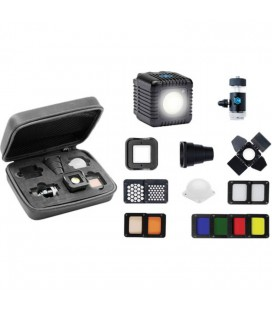 LUME CUBE ANTORCHA PORTATIL PLUS + KIT