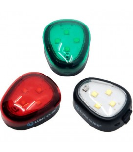 LUME CUBE STROBE PACK OF 3 ANTICOLISION FOR DRONES