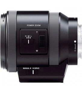 SONY PZ 18-200mm F3.5-6.3 OSS MONTURA E SELP18200