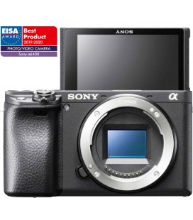 SONY ALPHA ILCE 6400 Body