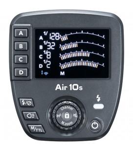 NISSIN TRANSMISOR AIR 10s I-TTL NIKON  REF. 100084