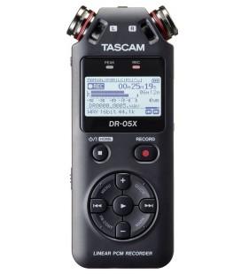 DR-05X TASCAM RECORDER