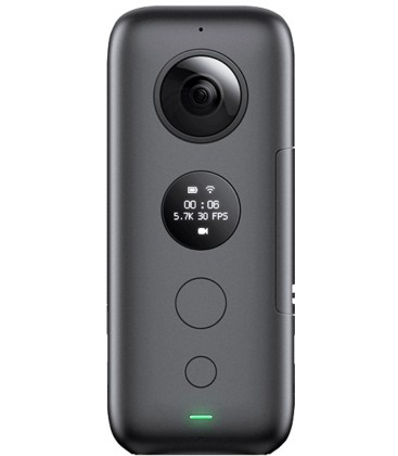 NSTA360 ONE X 360 ° ACTION CAMERA 5.7K