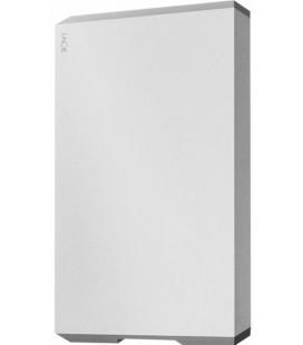 """LACIE  4TB DISCO DURO  USB-C 3.1 2.5 """" GRIS"""