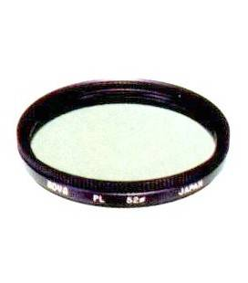 HOLE FILTER POLARIZER CIRCULAR 55MM