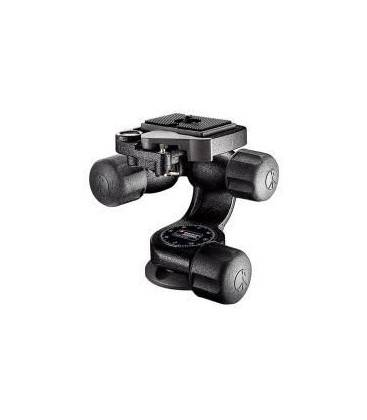 MANFROTTO ROTULA 3D MAGNESIO 460MG