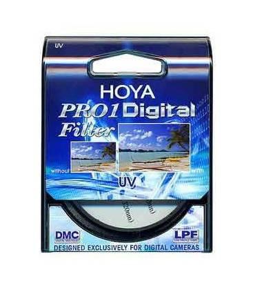 FORO FILTRO UV 58MM PRO1 DIGITALE