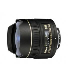 NIKON 10,5 mm f/2,8G ED IF