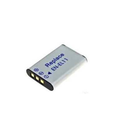 BATTERIA DTI DTL-EL11 LI-ION 3.7V - 620mAh
