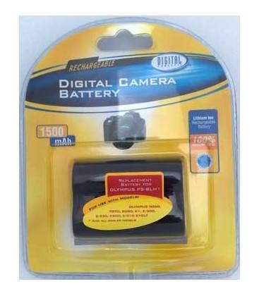 DIGITAL BATERIA PS-BLM1 PARA OLYMPUS E-510 - E-520