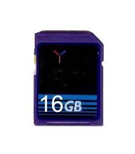YES SECURE DIGITAL SDHC 16GB