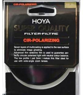 HOLE FILTER CIRCULAR POLARIZER 72MM SUPER QUALITY
