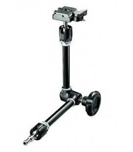 MANFROTTO BRAZO VARIABLE C/PLATO DE CAMBIO RAPIDO 244RC
