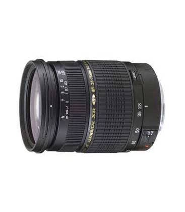 TAMRON SP AF 28-75mm F/2,8 XR DI LD ASPHERICAL[IF] MACRO FOR CANON