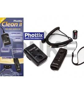 PHOTTIX CLEON II W-R N6 WIRELESS P/NIKON D70S-D80